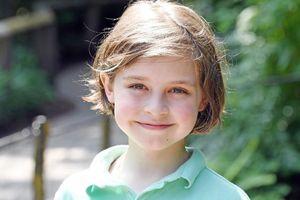 Thiên tài nhí 9 tuổi chuẩn bị tốt nghiệp đại học Bỉ