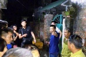 Hoàn cảnh đáng thương của người vợ bị chồng sát hại, thiêu xác ở Thái Bình