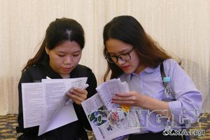 Bất động sản 'lên ngôi', cơ hội việc làm rộng mở cho sinh viên mới ra trường