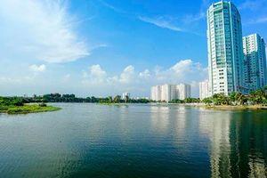 Xây dựng và phát triển đô thị theo hướng bền vững