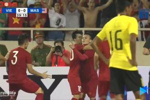 Hành trình của ĐT Việt Nam tại lượt đi vòng loại World Cup 2022