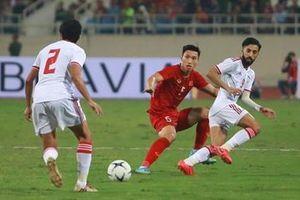 Văn Hậu được đề cử 'Cầu thủ trẻ hay nhất châu Á' 2019