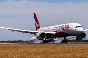 Chuyến bay đặc biệt phá hai kỷ lục thế giới