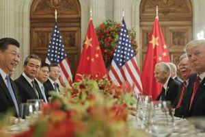 Mỹ-Trung đang tiến gần đến thỏa thuận thương mại bước đầu