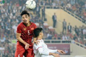 Đoàn Văn Hậu tranh giải 'Cầu thủ trẻ xuất sắc nhất châu Á'