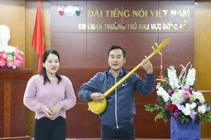 VOV tuyển dụng viên chức cho Cơ quan thường trú khu vực Đông Bắc