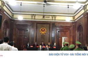Vụ án ngân hàng Đại Tín: Các bị cáo vướng lao lý vì tin Hứa Thị Phấn?