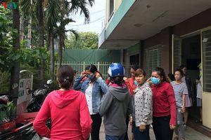 Người lao động thắng kiện vụ công ty TBO Vina nợ tiền lương, BHXH