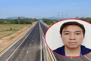 Trước khi bị khởi tố, nguyên Giám đốc BQL dự án cao tốc Đà Nẵng - Quảng Ngãi 'dính' sai phạm gì?