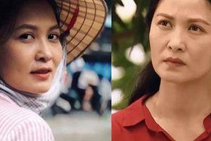 Diễn viên Thúy Hà: Người phụ nữ đối đầu NSND Hoàng Dũng trong 'Sinh tử' và cuộc sống mẹ đơn thân hạnh phúc