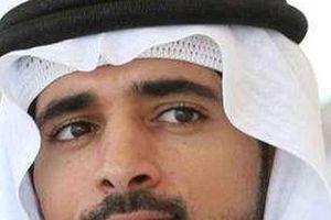 Chân Thái tử Dubai giàu có bậc nhất châu Á