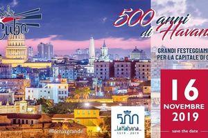 Havana, Cuba tròn 500 tuổi: Những góc phố và không khí huyền thoại