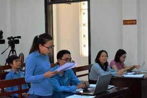 Đà Nẵng: Xử sơ thẩm vụ nợ lương, bảo hiểm của gần 500 lao động