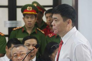 Tòa tuyên án vợ chồng ông Trần Vũ Hải