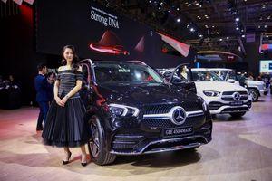 Chọn SUV 7 chỗ hạng sang nào ở tầm tiền 4-5 tỷ?