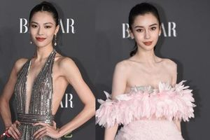 Dàn mỹ nhân hạng A Trung Quốc khoe dáng trên thảm đỏ