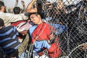 Chênh vênh số phận 3 triệu người tị nạn Syria