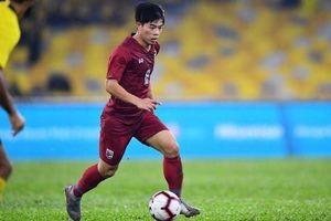 Sao trẻ Thái Lan thừa nhận tuyển Việt Nam rất khó đá
