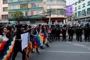 Bolivia sắp thoát khỏi khủng hoảng chính trị