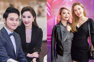 Không phải 5, số sao Việt dự cưới Bảo Thy và chồng đại gia tăng 'rần rần'