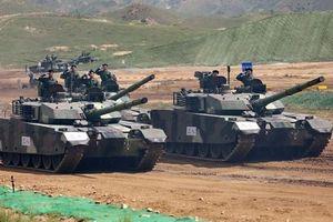 Sức mạnh đáng gờm của quân đội quốc gia Đông Nam Á cực thân với Mỹ