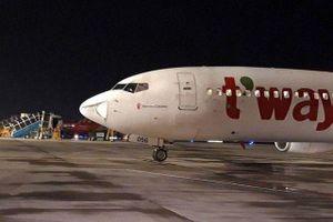 Thủ tướng chỉ đạo tạm cấm bay Flycam 8km quanh các sân bay