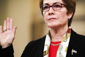 Bộ Ngoại giao Mỹ thất bại trong việc bảo vệ các quan chức ngoại giao ở nước ngoài