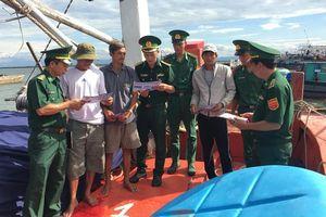 Tuyên truyền để ngư dân không vi phạm pháp luật