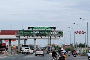 Đầu tư phát triển hạ tầng giao thông: Đừng để doanh nghiệp 'một cổ nhiều tròng'