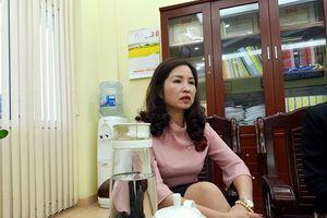 Cô giáo dạy Văn có phát ngôn kỳ thị cha mẹ đơn thân bị khiển trách trước hội đồng nhà trường