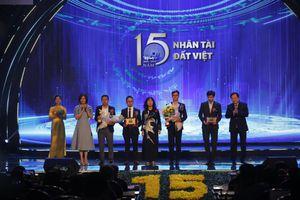 Hệ thống số hóa thông minh D-IONE giành giải Ba Nhân tài Đất Việt 2019