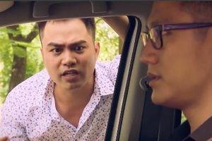 'Sinh tử' tập 11: Con trai Chủ tịch tỉnh bị Hoàng hăm dọa vì nhận hối lộ