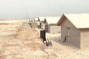 Cận cảnh binh sĩ Nga tiếp quản căn cứ Mỹ bỏ lại tại Syria