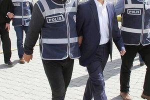 Thổ Nhĩ Kỳ bắt giữ 75 nghi phạm liên quan đến tổ chức khủng bố FETO