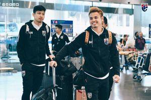 Báo Thái Lan: Hãy lặp lại chiến thắng 3-0 trước Việt Nam ngay tại Mỹ Đình