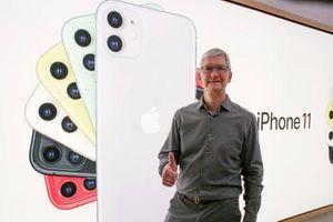 Apple sẽ từ bỏ xu hướng siêu mỏng