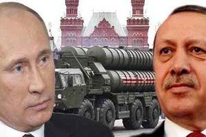 Bất ngờ 'chỉ trích' S-400, Thổ Nhĩ Kỳ và Nga có còn trong 'thời kỳ trăng mật'?