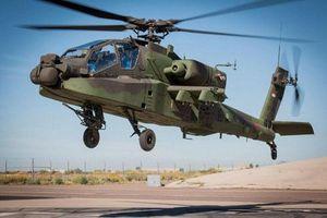 Chiêm ngưỡng biến thể siêu mạnh của trực thăng Apache trong biên chế Indonesia