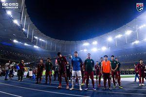 Sống lại cơ hội cho đội tuyển Malaysia