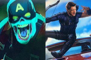 Phase 4 của Marvel trên Disney+: Những tiết lộ hấp dẫn nhất thông qua Expanding the Universe