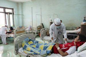 Đắk Nông: Tỷ lệ bao phủ bảo hiểm y tế đạt 87,4%