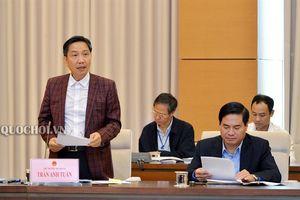 Ủy ban Pháp luật họp phiên toàn thể lần thứ 23