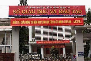 Thêm 3 cán bộ liên quan đến vụ gian lận thi ở Sơn La bị kỉ luật