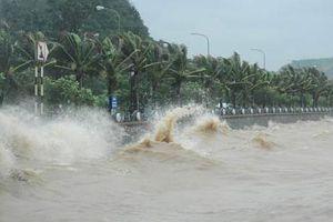 Biển Đông sắp có cơn bão mới, Bắc Bộ chuẩn bị đón gió mùa