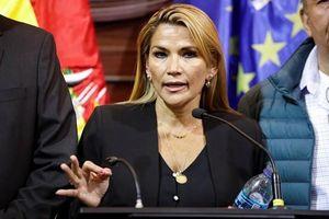 Chính phủ Bolivia đề nghị các nhà ngoại giao Venezuela rời khỏi đây