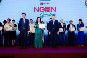 Quán Ăn Ngon & Ngon Garden lần 2 lọt Top 100 Tin & Dùng 2019