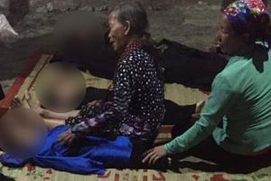 Vụ cha và 2 con nhỏ treo cổ ở Tuyên Quang: Xuất hiện dòng chữ lạ trên tường nhà, nghi do ghen tuông với vợ?