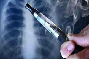 Thuốc lá điện tử: Lưỡi hái tử thần nấp sau làn khói 'ngọt ngào'
