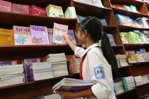 Sách giáo khoa và tiêu chí lựa chọn