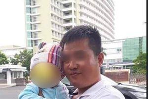Người đàn ông treo cổ ở Đắk Nông là nghi can sát hại hai con ruột